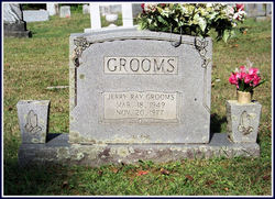 Jerry Ray Grooms