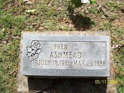 Fred C Ashmead