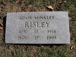 Adair Minkley Risley