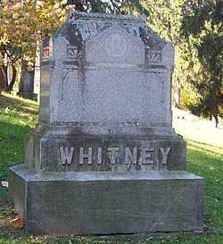 Nathaniel Whitney