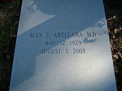 Dr Max Carampatana Abellana, Sr