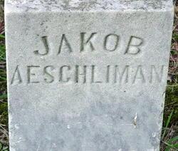 Jacob Ascliman