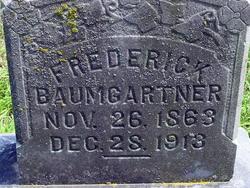 Frederick Baumgartner