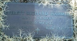 Everett Richard Hammer