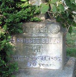 Bridget Bolen