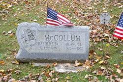 Harold Edward McCollum