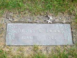 Agnes C. Lozo