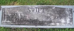 Don L Swift
