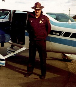 Ernest Leslie White