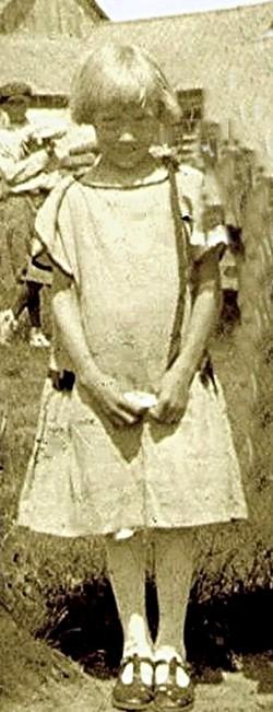 Vera Grace Tucker