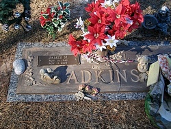 James Milton Adkins