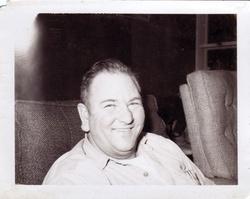 John William (Bill) Adams