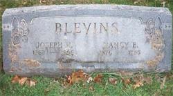 Nancy Evelyn <i>Hurley</i> Blevins