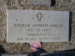 Charlie Andrew Anglin