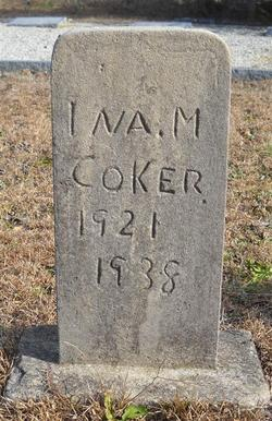Ina May <i>Jordan</i> Coker