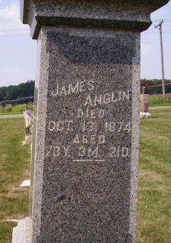 James Anglin