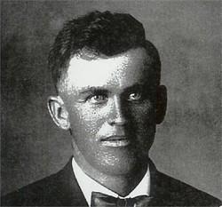 Henry John Wahlfeldt
