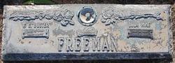 William Earl Buster Freeman