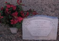 La Donna Kathryn Adkins