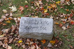Bartley King