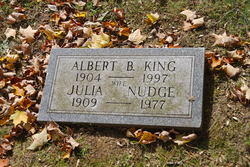 Albert B King