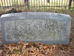 Zura Starr
