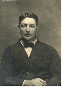 Joseph William Arn