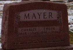 Edith Mayer