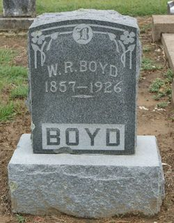 William R. Boyd