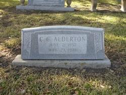 Charles Courtice Alderton