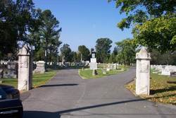 Gallatin City Cemetery