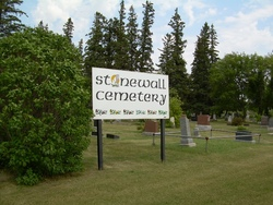 Stonewall Cemetery