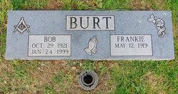 Warren Atherton Bob Burt