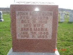 John Milton Yerion