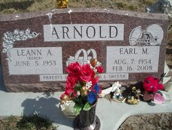 Earl M. Arnold