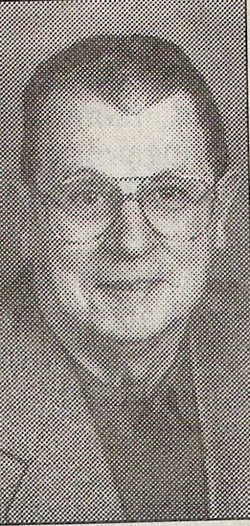 Robert N. Bob Dodson