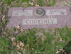 Clarence William Courtney