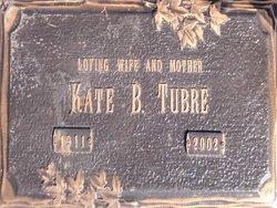 Kate <i>Faulkner</i> Tubre
