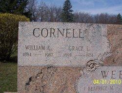 William Elias Cornell