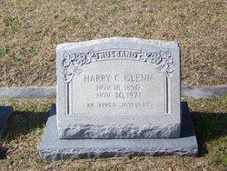 Harry Cross Glenn