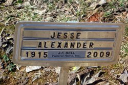 Jesse Willard Billy Alexander