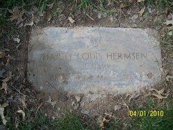 Harry Louis Hermsen, Jr