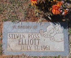 Steven Ross Elliott