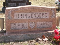 Richard E. Dringenberg
