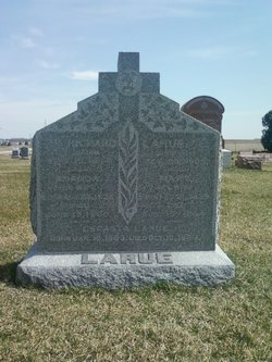 Decasta LaRue