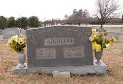 George Addison