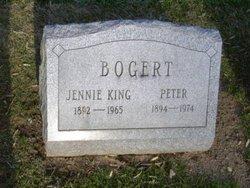 Peter Bogert