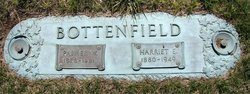 Harriett Esther <i>North</i> Bottenfield