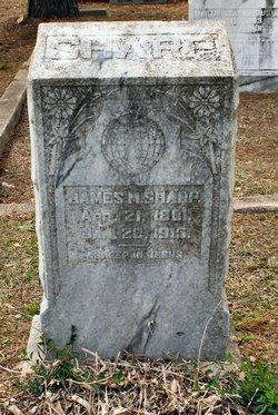 James M Sharp