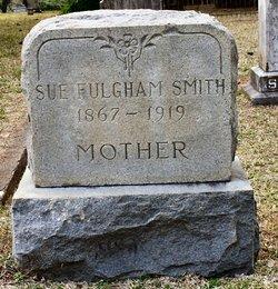 Sue <i>Fulgham</i> Smith